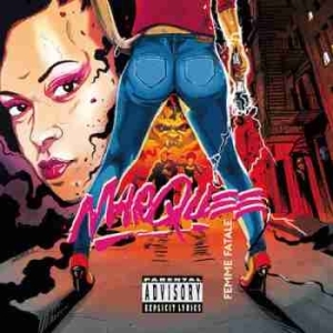 Femme Fatale BY Marquee X Ninjustice